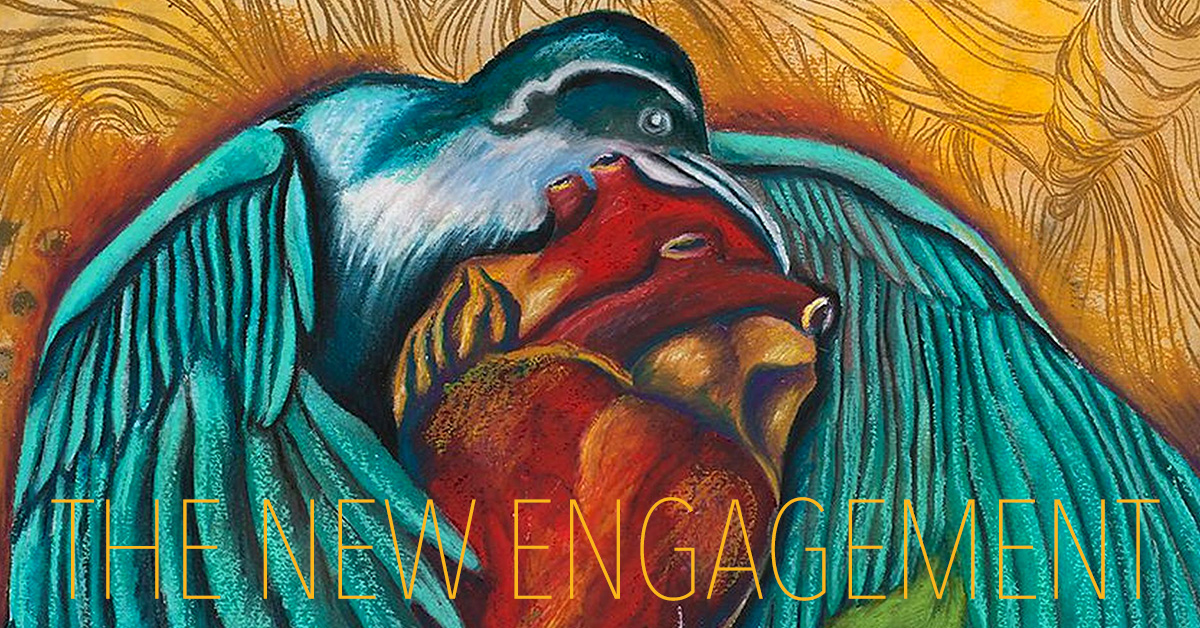 THE NEW ENGAGEMENT Online Issue No. 9