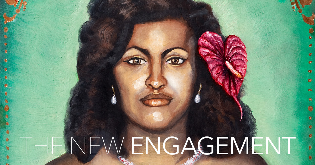 The New Engagement Online Journal No. 4