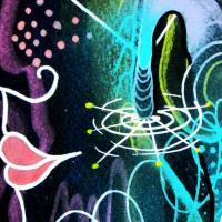 Filigree Cosmic III, 2016 by Mauricio Paz Viola meta image