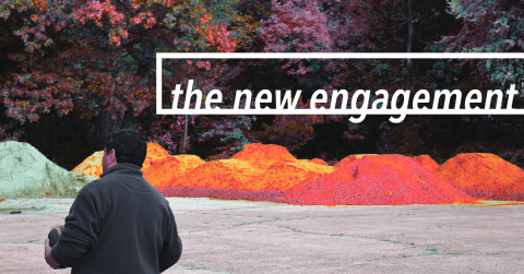 THE NEW ENGAGEMENT Digital Issue No. 14