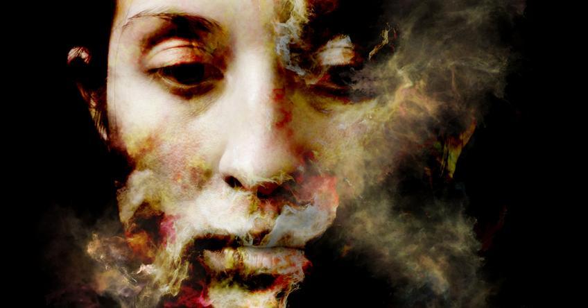 Love Letter to Virginia Woolf essay art