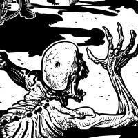 Romero Olympics illustration