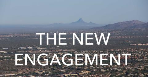 The New Engagement Online Journal No. 1