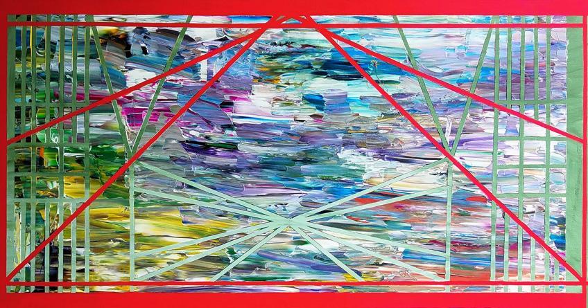 Building Bridges, detail panel share