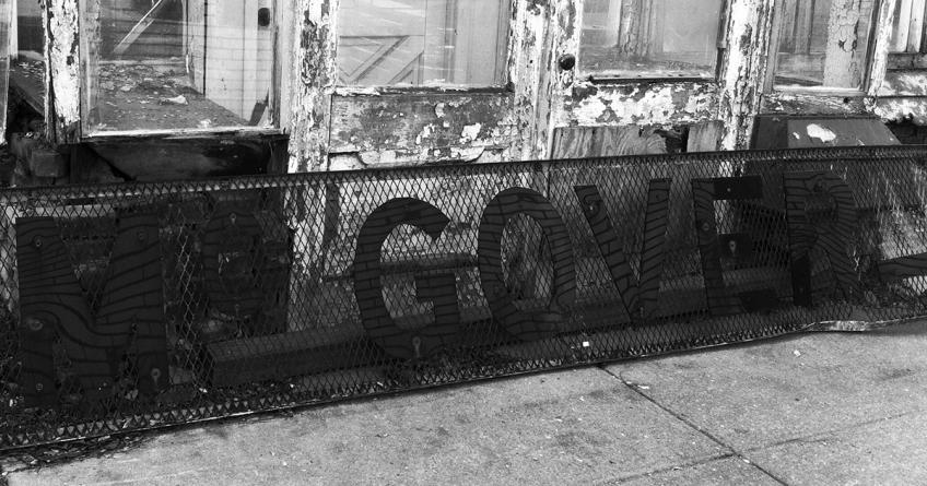 Weir Building Brooklyn
