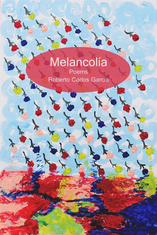 Melancolia Book Cover